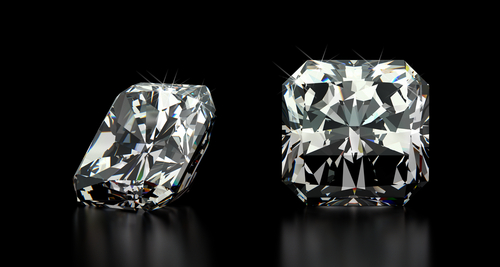 Diamond Stone Cut